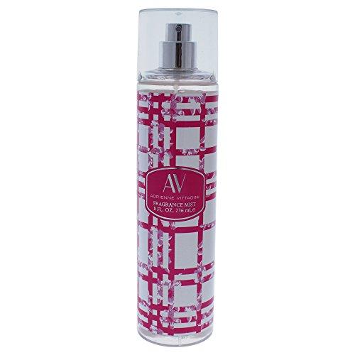 Adrienne Vittadini AV Fragrance Mist 240ml Spray -