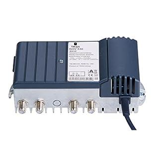 Triax GHV 530 Verstärkung 30 dB weiß