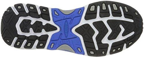 MBT Gt 16, Chaussures de Running Compétition Homme Multicolore (White/Blue)