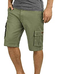 SOLID Lixa - Shorts Cargo - Homme