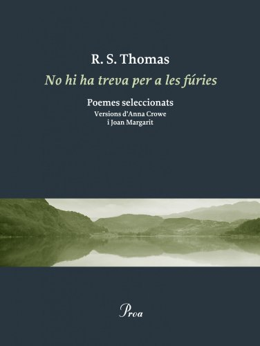 No Hi Ha Treva Per A Les Furies (OSSA MENOR) por Thomas R. S. epub