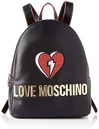 Love Moschino JC4255PP0BKJ0, Zaino Donna