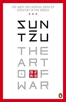 The Art of War (Penguin Classics) by [Sun-Tzu]