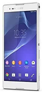 Sony Xperia T2 Ultra Smartphone Bluetooth Android 8 Go Blanc