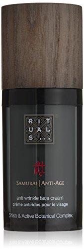 Rituals Cosmetics Samurai Anti Age Crema Cara, 50 ml