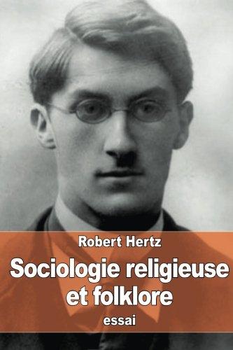 Sociologie religieuse et folklore