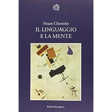 Il linguaggio e la mente