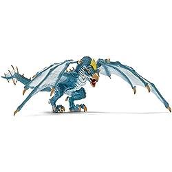 Schleich - Dragón volador, figura (70508)