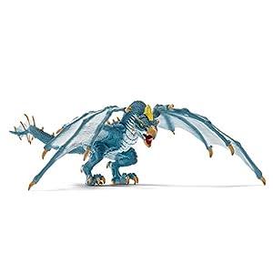 Schleich - Figura Dragón Volador, 8,5 cm