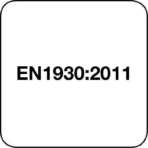 Baby Dan Multidan Metall Tür und Treppenschutzgitter, 62.5 – 106.8 cm, schwarz - 6