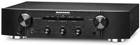 Marantz PM5005 Stereo-Vollverstärker, schwarz