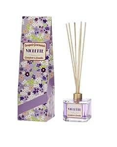 """Comptoir de Famille - Bouquet gourmand (diffuseur) """"violette"""""""