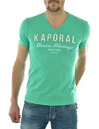 KAPORAL Fast Tee Shirt Mc Homme