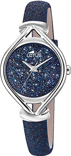 orologio solo tempo donna Lotus Bliss casual cod. 18601/4
