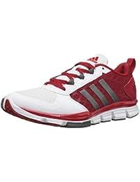 Adidas Performance Speed â??â??Trainer 2 Formación de zapatos, Negro / carbono metalizado / Oro col