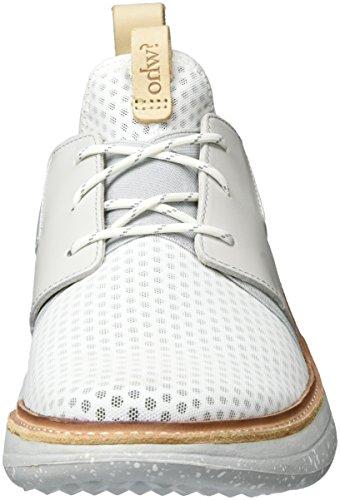 OHW? Blaze, Baskets Basses Homme Grau (Glacier Grey/white)