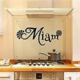 stickers muraux jungle b Miam