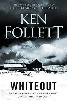 Whiteout (English Edition) van [Follett, Ken]