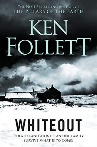 Whiteout (English Edition) eBook: Ken Follett: Amazon.es: Tienda ...