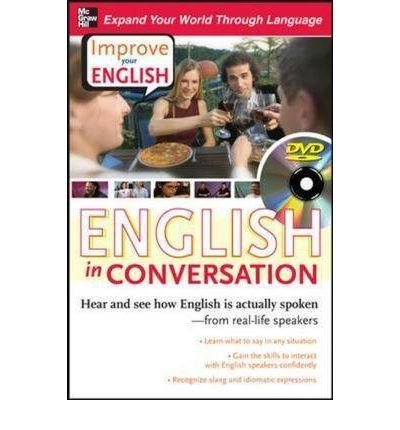 [(Improve Your English: English in Everyday Life: Hear and See How English is Actually Spoken--from Real-life Speakers)] [Author: Stephen Brown] published on (October, 2008)