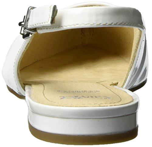 Ganter SONNICA Weite E sandali da donna neroschwarz schwarz 0100 Y0a