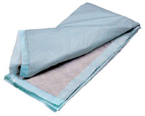 W-M-C Medical® Tierkrankenunterlagen Unterlagen saugstark 40 x 60 6-lagig - 100 Stück -