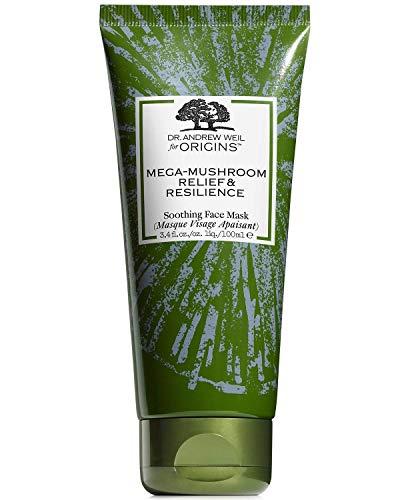 Origins - Plantidote Mega-Mushroom Skin-Calming Face Mask 100Ml/3.4Oz - Soins De La Peau