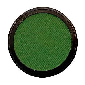Eulenspiegel - Maquillaje Profesional Aqua, 20 ml / 30 g, Color Brillo perlino Verde (180440)