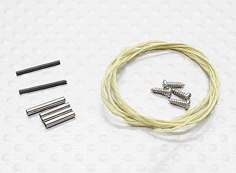 Micro 3D Single Axis Thrust Vectoring Motor Mount