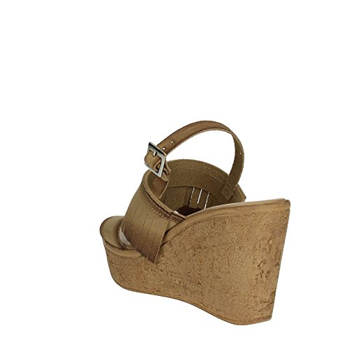 Cinzia Soft IG9687 002 Sandalo Donna Beige