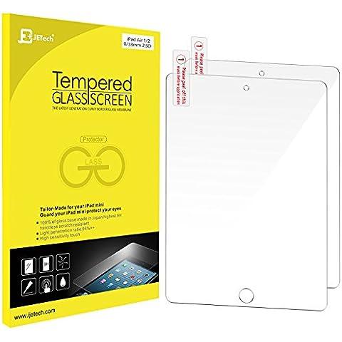 JETech 2-Pack iPad Air 1/2, iPad Pro 9.7