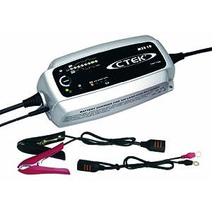 Ctek CTK56708 Chargeur de Batteriepas cher