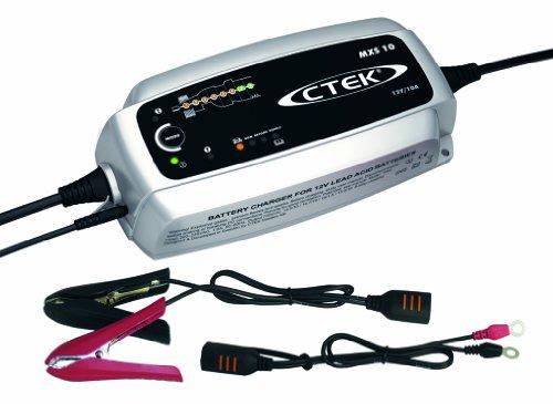 CTEK MXS 10 Batterie-Ladegerät
