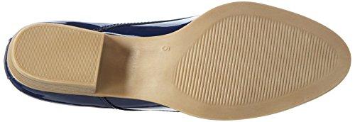 Caprice - 23203, Scarpe stringate Donna Blu (Blau (OCEAN PATENT 899))