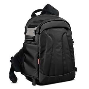 Manfrotto Agile II Stile C Sling Camera Bag - Black