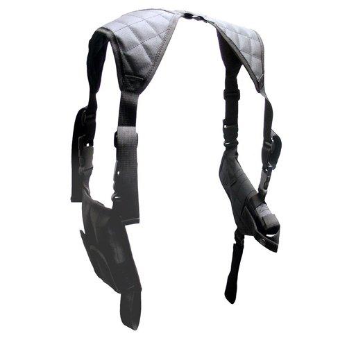 UTG Schulterholster Deluxe Horizontal