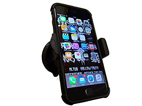 XtremeAuto® Car, Soft, Secure Grip, Device Dock / Phone