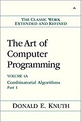 The art of computer programming, Vol. 4A - Combinatorial algorithms, Part 1