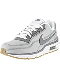 new arrival e5d17 43f60 NIKE Air Max LTD 3 TXT Wolf Grey Cool Grey-White-Gym Light