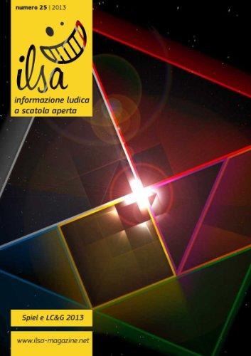 ILSA #25 (Italian Edition)