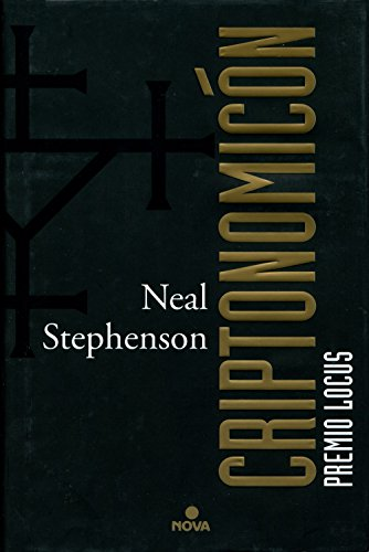 Criptonomicón (Nova) por Neal Stephenson