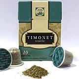 Herbes L´Alcoia Té Timonet Compatible Nespresso - 10 Cápsulas