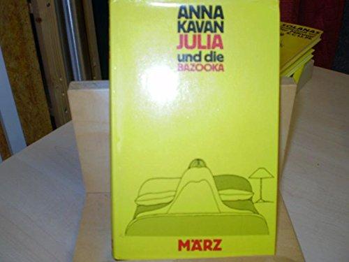 julia-und-die-bazooka-novellen-und-erzahlungen
