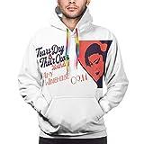 DSFDSFSD Men's Hoodie Amy Winehouse 0914 Sweatshirt
