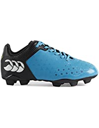 Canterbury Unisex Kids' Control Club Blade Rugby Boots
