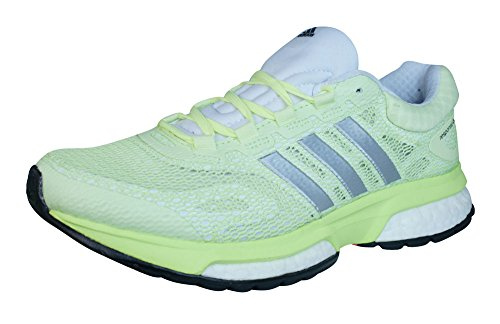Adidas Response Boost W chaussures de course green