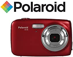 Fotocamera ultra compatta digitale Polaroid IE126 18MP (Red)