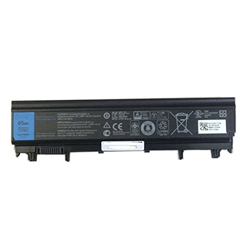 BPXLaptop Battery 451-bbie 9tj2j for Dell Latitude E5540 E5440 VVONF 65Wh 6-Cell