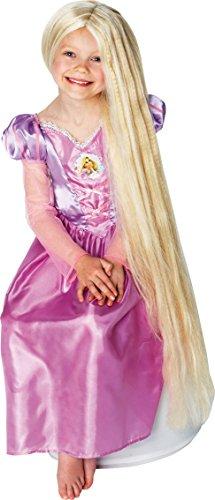 Barbie Perücke Rapunzel für (Rapunzel Perücke Erwachsene)