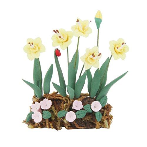1-12-casa-de-munecas-en-miniatura-escala-manana-arbusto-flor-de-la-gloria